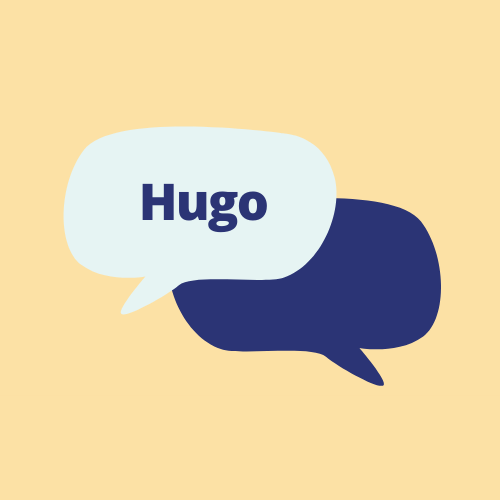 Témoignage d'Hugo – Mon entrée au secondaire