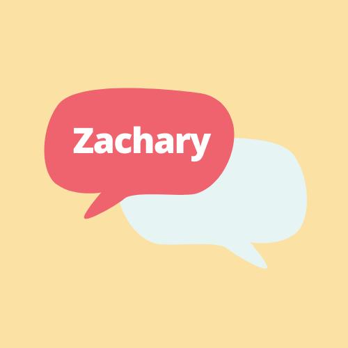 Témoignage de Zachary – Ma première journée au secondaire